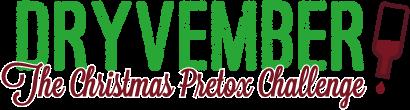 Dryvember logo