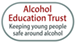 Alcohol Education Trust Logo